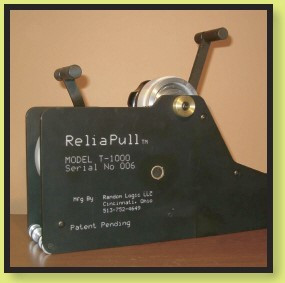 Reliapull, 2008, http://reliapull.com/. Accessed 23 March 2018.
