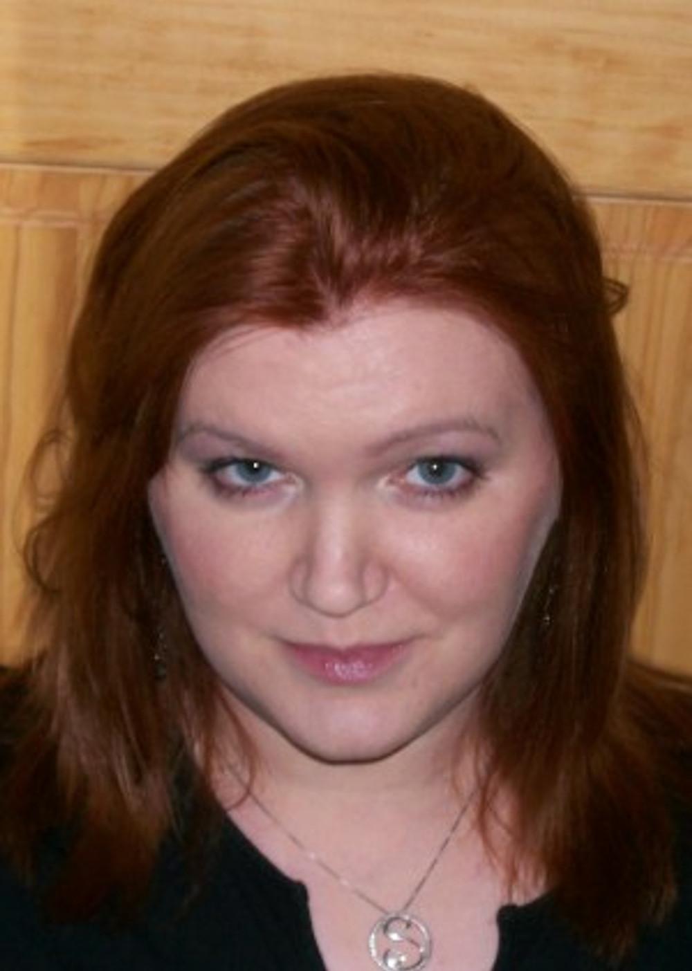 Sarah, 2018.
