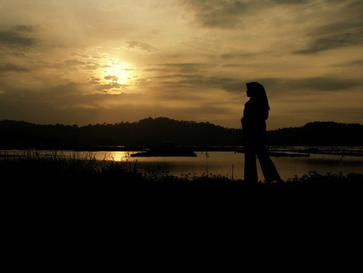 Holding onto Hope: A COVID-19 Story