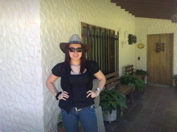 In Medellín in 2009.