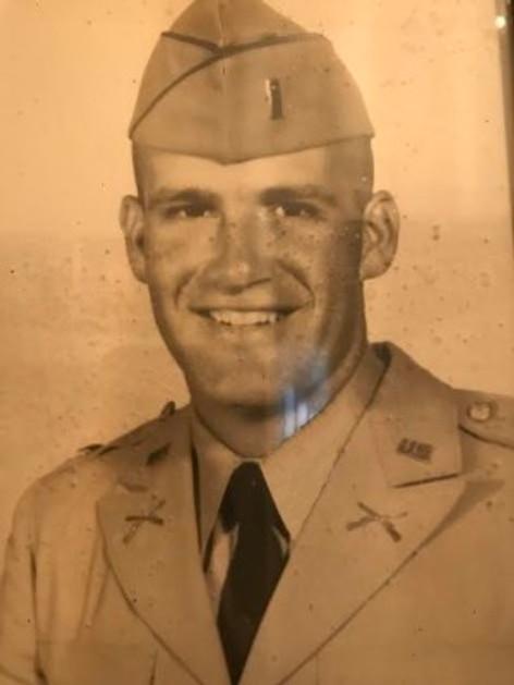 Jim, 1954.