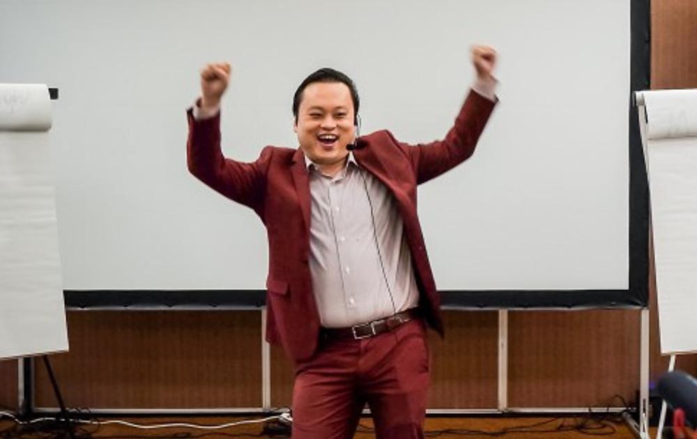 William Hung, 2019.