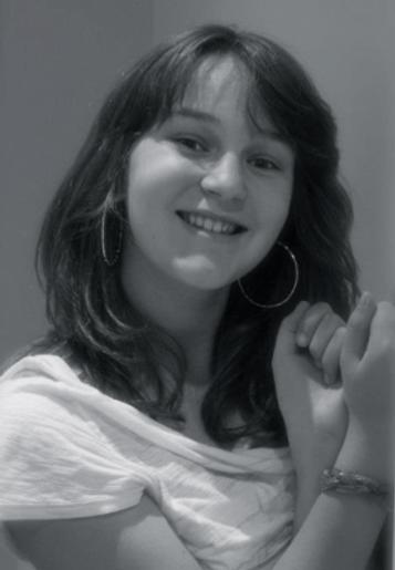 Me, 2011.