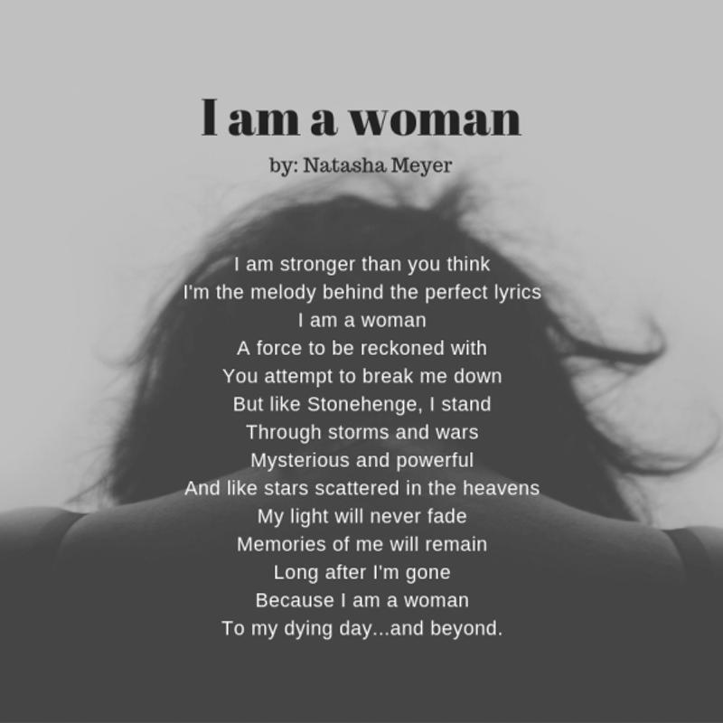 I am a woman (1)