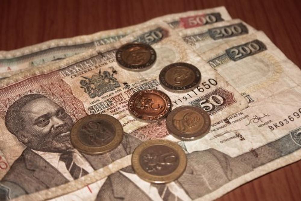 Kenyan shillings | Image courtesy of Flickr