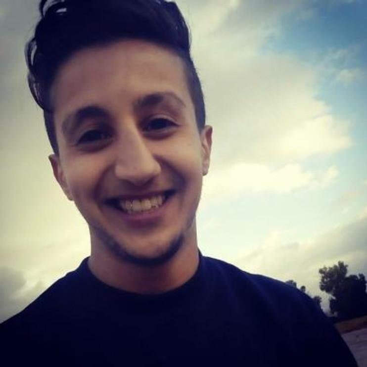 Mohamed, 2016.