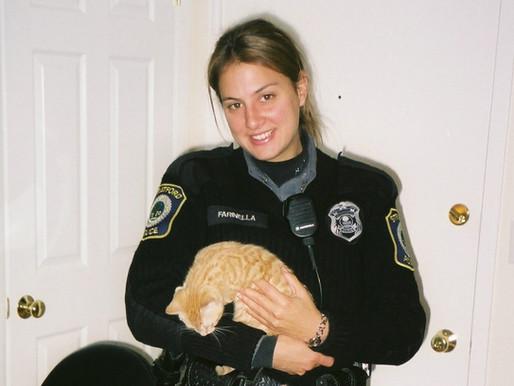 Cop or Criminal