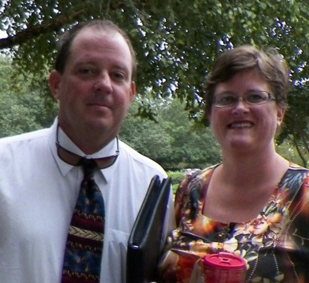 With my boyfriend and soulmate, Drew, 2014.