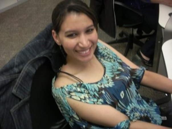 Me, December 2009.