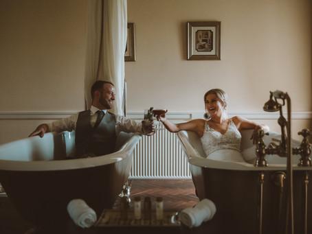 Dan & Rebecca | Rowallan Castle | August 2019