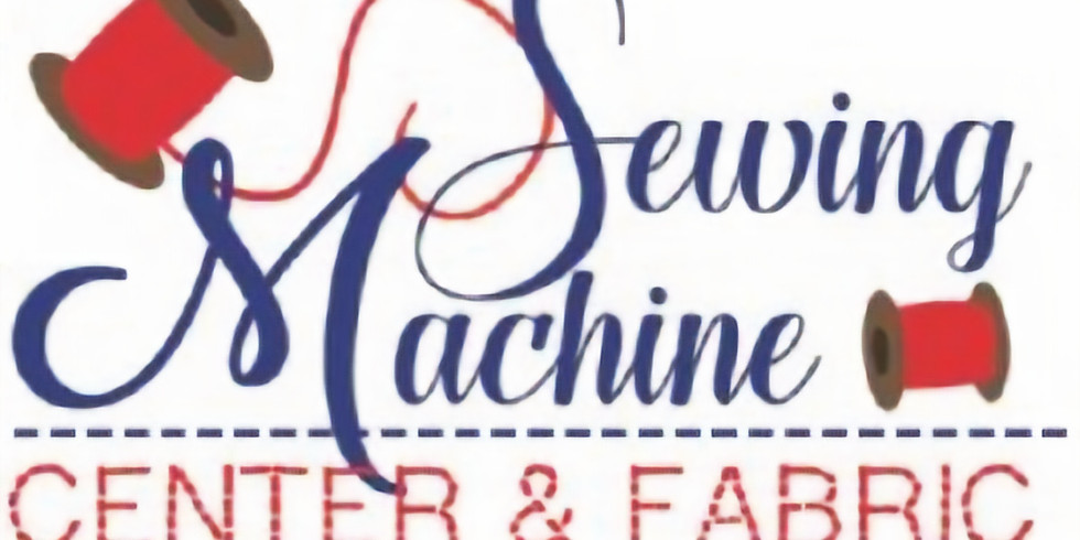 Handi Quilter Event at Sewing Machine Center