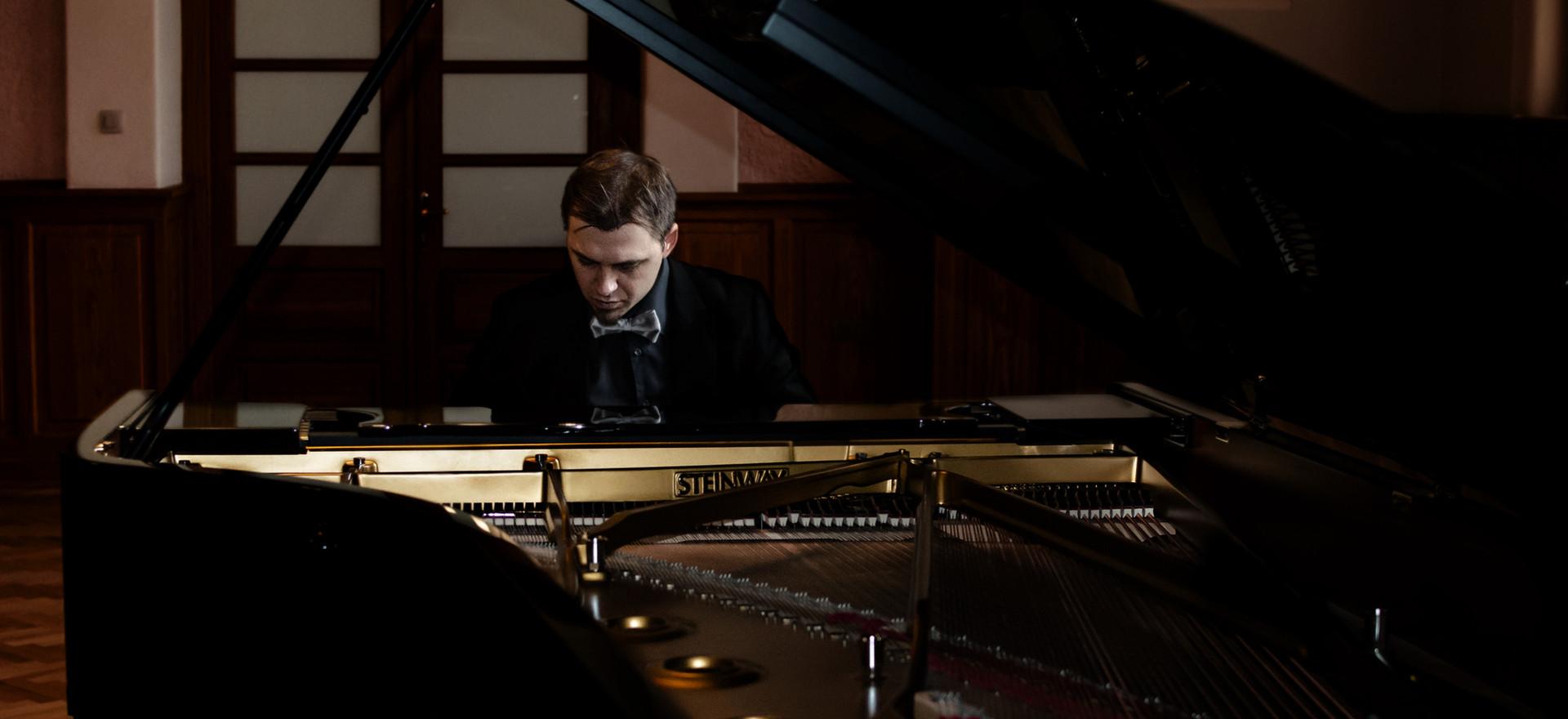 Pavel Morochovič