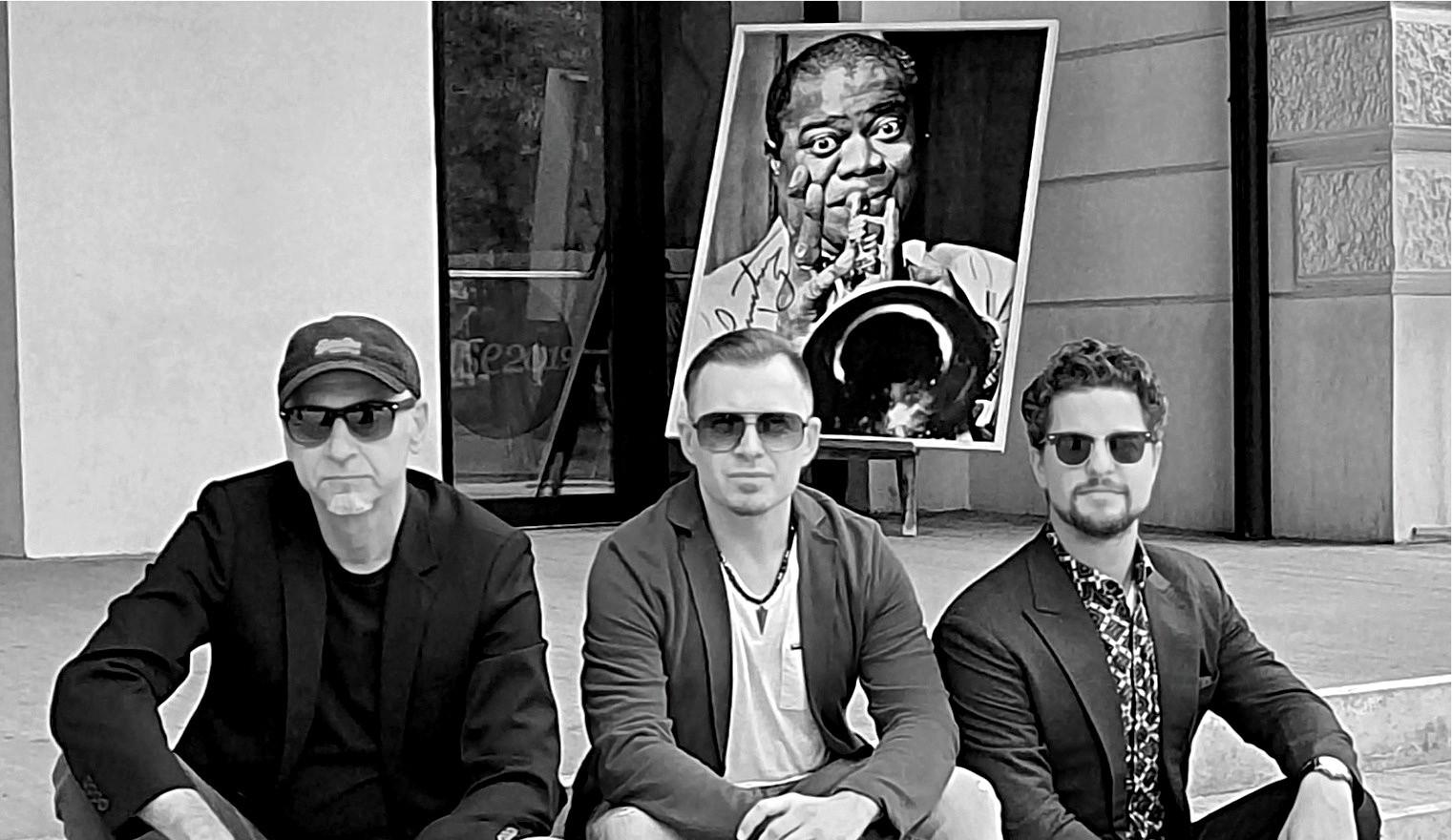 Morochovic trio hevhetia showcase final