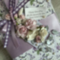 personalized mother's day cards, handmade, luxury cards