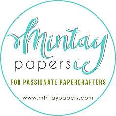 Shop The Lavender Blue Paperie For Mintay Papers