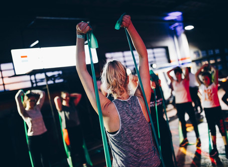 Working Out With A Purpose: Upcoming Fitness Charity Events