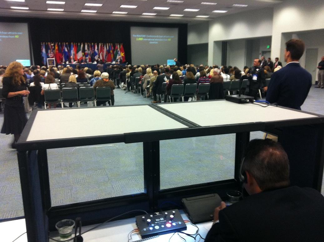 Realtors Conference