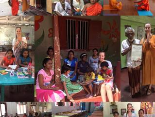 Bilder fra min reise til Sri-Lanka