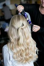 Bridal Hair, Bridal Makeup, On-Location, Consultations, Airbrush Makeup, False Lashes