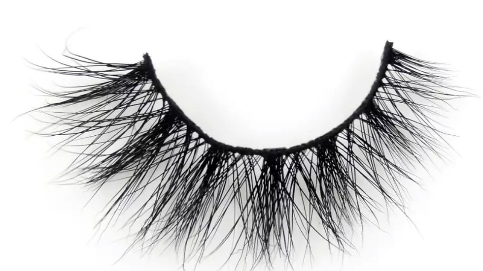 The Dainty Lash