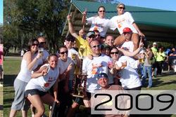 2009 - Return of Quack Pack