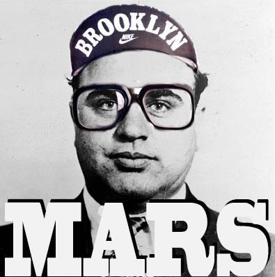 Mars Capone