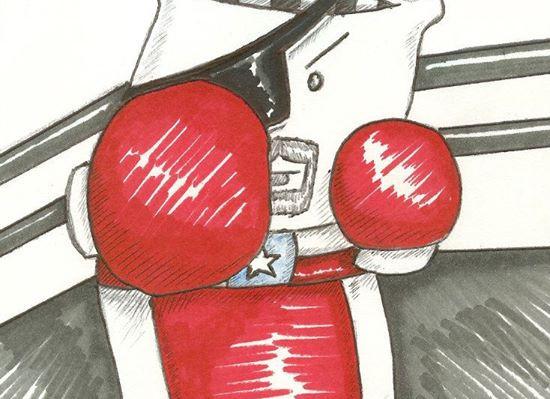 LeRoy Lonestar - Pillow Fights