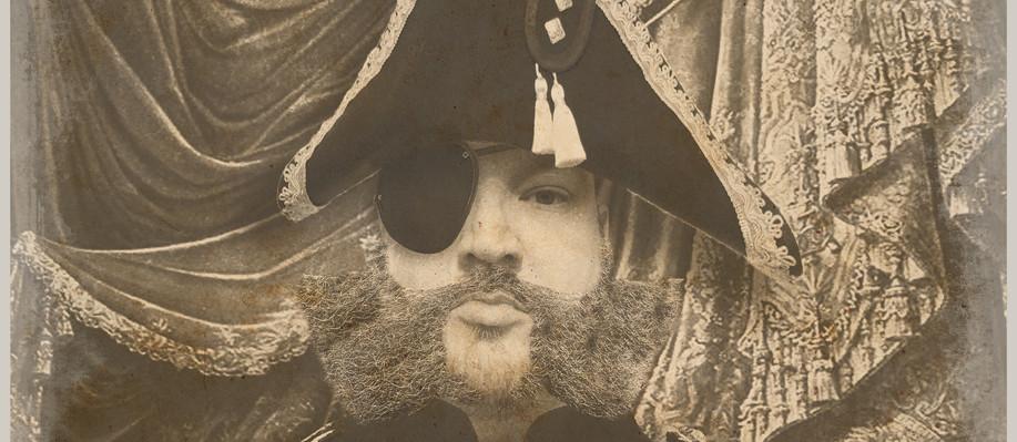 Admiral Hamish T. Gumpert