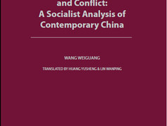 On Social Interests and Conflict: A Socialist Analysis of Contemporary China