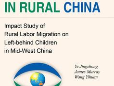 Left-Behind Children in Rural China