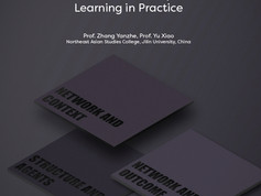 China's Governance Openness and Reforms: A Case of Policy Learning in Practice