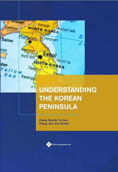 Ebook-Understanding the Korean Peninsula