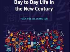 A changing China: Day to day life in the new century