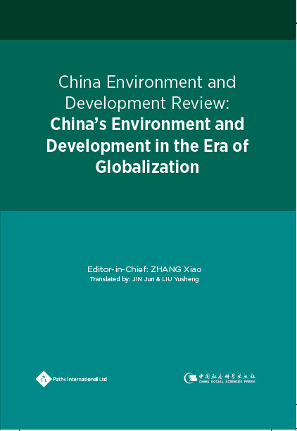 China's Environment and Development in the Era of Globalization