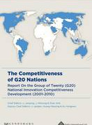 The Competitiveness of G20 Nations. Report On the Group of Twenty (G20) National Innovation Competit