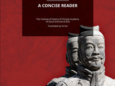 Handbook of the History of China: A Concise Reader