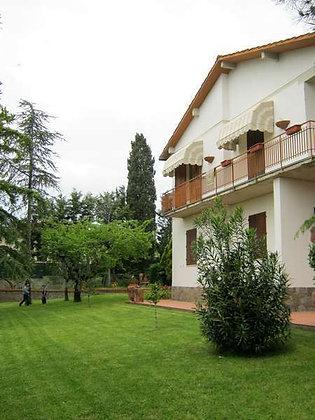 Villa Singola con parco