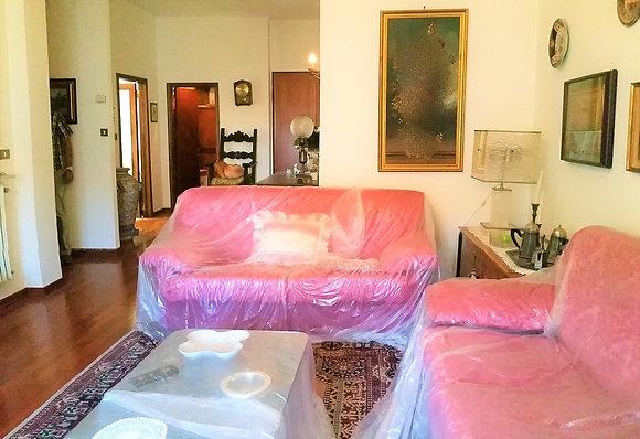 Appartamento ristrutturato 2°p c/asc.