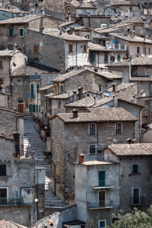 Scanno - Foto di Emanuele Civiello