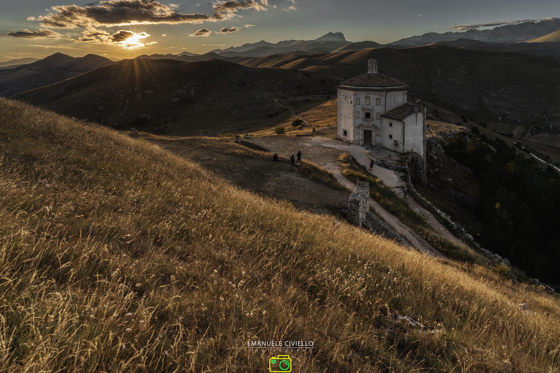 Santa Maria della Pietà - Foto di Emanuele Civiello