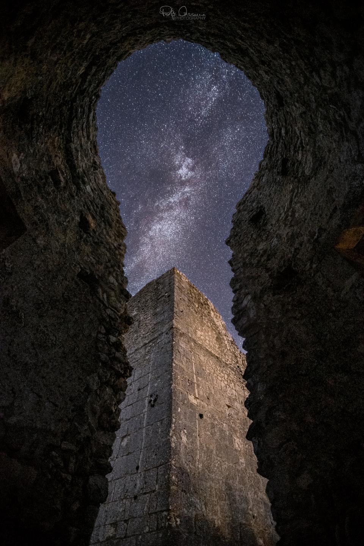 Rocca Calascio - Foto di Raffaello Rinaldi