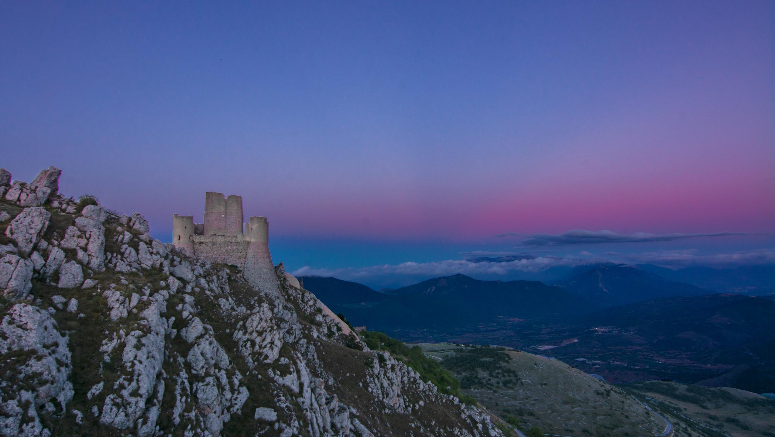 Rocca Calascio - Andrea Genovesi