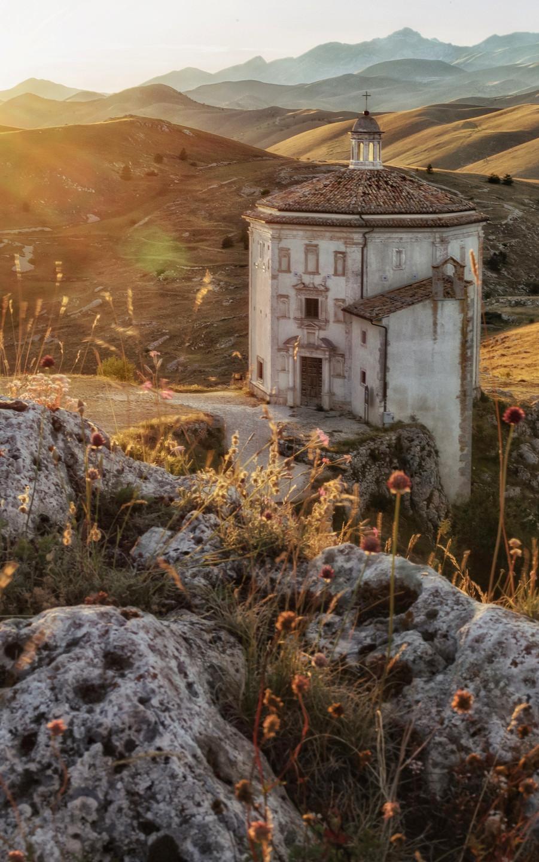 Santa Maria della Pietà - Foto di Antonella Lavigna
