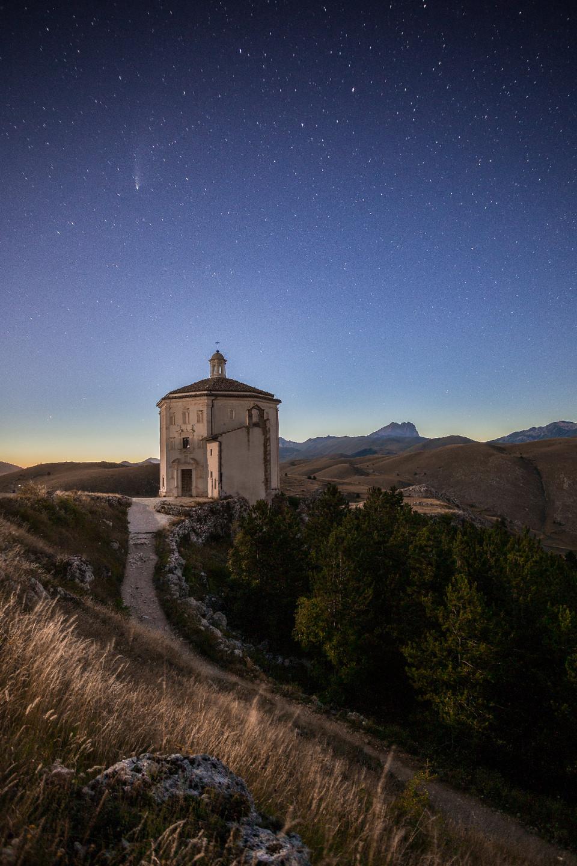 Santa Maria della Pietà - Foto di Pietro Camardella