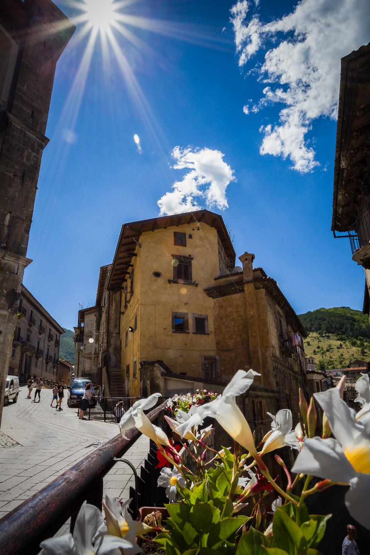 Scanno - Foto di Pietro Camardella