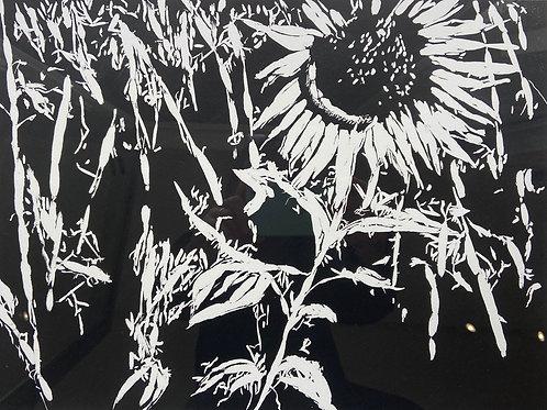 Sunflowers at L'eau de Jouet