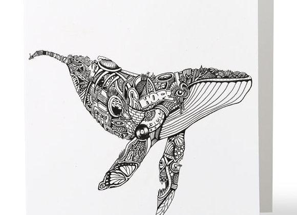 Hope Whale