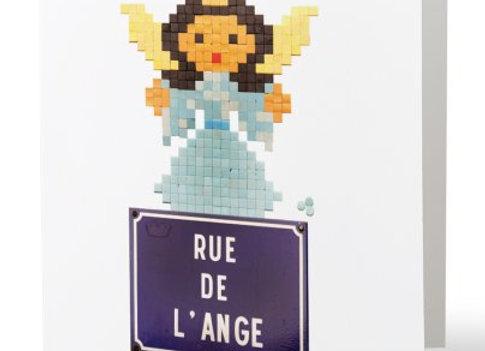 Rue de l'ange