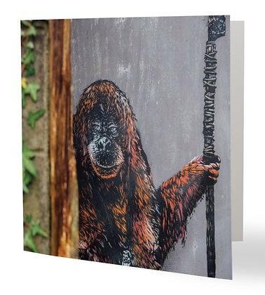 Orangutan Guard
