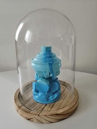 Mini Blue Spray